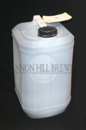 Cannon Hill Brewing Fresh Wort