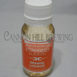 Edwards Orange Liqueur