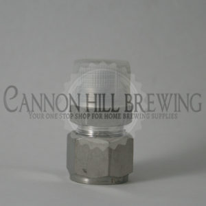 14mm - 1/2' BSP Compression Fitting