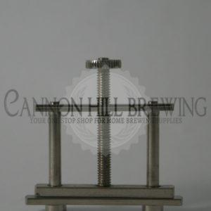 25mm Screw Type Hose Clamp