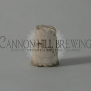 7mm - 9mm Tapered Cork