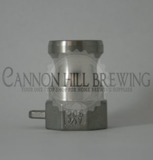 Camlock - Type A