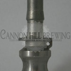 Camlock - Type E