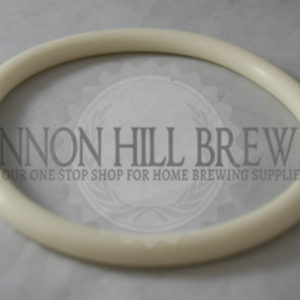 Keg Lid O-ring - Silicon