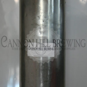 Reconditioned 19L Cornelius Kegs