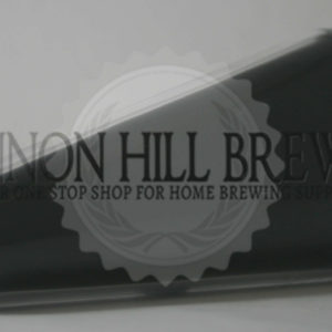 Self Labeling 100mm Tap Handle