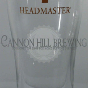 285ml Headmaster Conical Glass