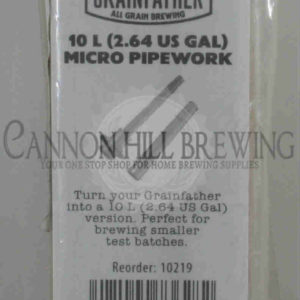 Grainfather Micro Pipework