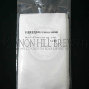 Hop Sock/Small Grain Bag- BIAB