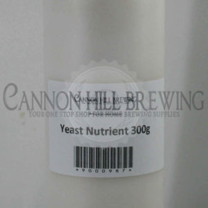 Yeast Nutrient 300g Pack
