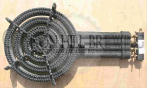 4 Ring LPG Burner