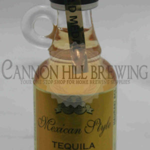 Gold Medal Mexican Style Tequila