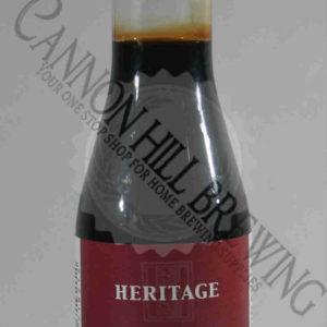 Heritage Blackstrap Aged Rum