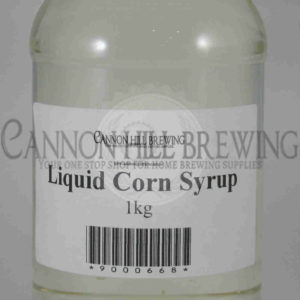 Liquid Corn Syrup