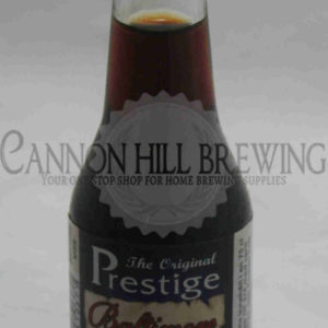 Prestige Baltimore Whiskey