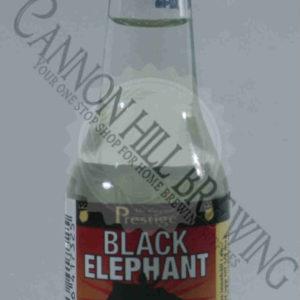 Prestige Black Elephant Gin