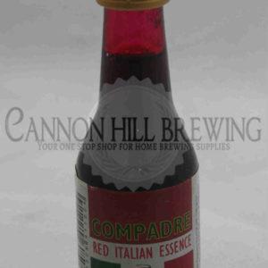 Prestige Compadre Red Italian