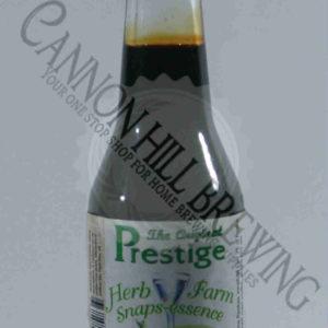 Prestige Elderflower Schnapps