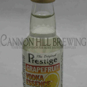 Prestige Grapefruit Vodka