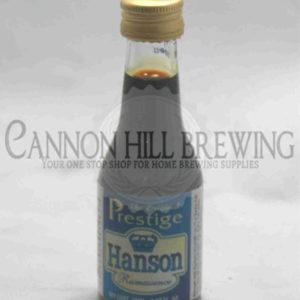 Prestige Hanson Rum