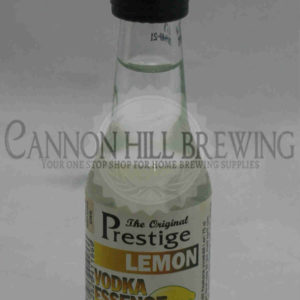 Prestige Lemon Vodka