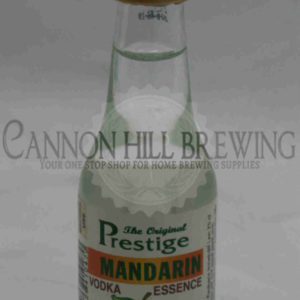 Prestige Mandarin Vodka