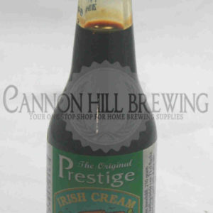 Prestige Sugar Free Irish Cream