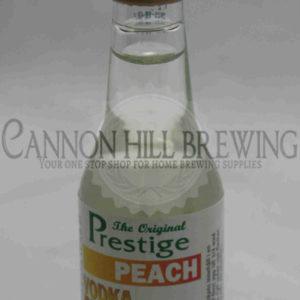Prestige Peach Vodka