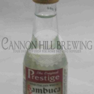 Prestige White Sambuca
