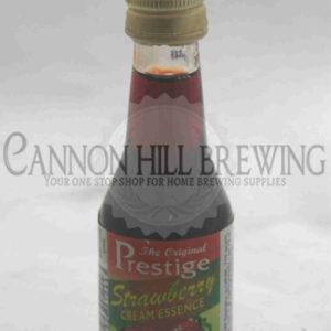 Prestige Strawberry Cream