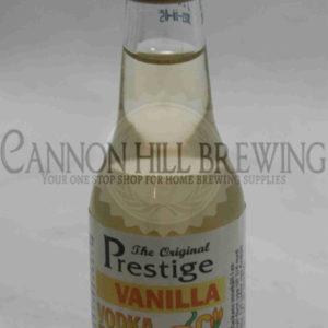 Prestige Vanilla Vodka
