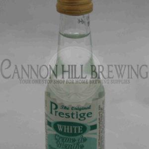 Prestige White Creme De Menthe