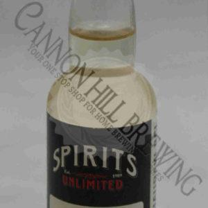 Spirits Unlimited White Rum