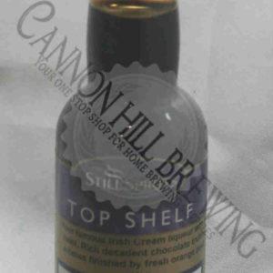 Top Shelf Orange Truffle Irish Cream